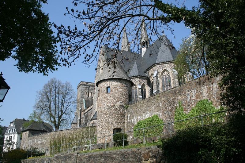 St. Martinuskirche, Foto: Kreisstadt Olpe