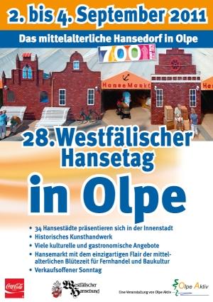 Westfälischer Hansetag