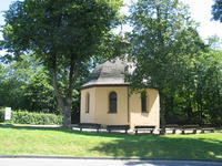 Rochuskapelle, Foto: Kreisstadt Olpe