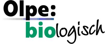 Olpe bioLogisch