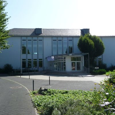 Stadthalle Olpe
