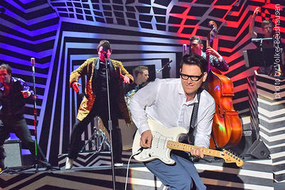 Bild vergrößern: The Buddy Holly Story