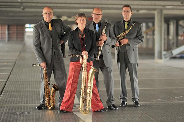 Kokopelli Quartett