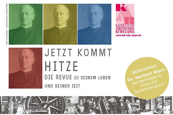 Bild vergrößern: Franz Hitze Theater